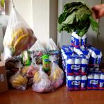 Cestas básicas especiais para diabéticos