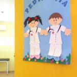 Pediatra plantonista em escolas municipais