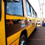 Jaborandi conquista novo ônibus 0km