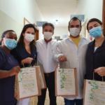 Enfermagem: no front de uma guerra pela vida
