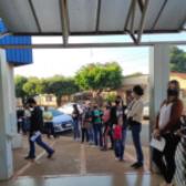 Vacinação contra a covid 19 atinge 29,31% da população em Jaborandi