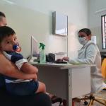 Saúde amplia atendimento de médico pediatra na rede municipal
