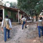 Serviço de agente comunitário de saúde (ACS) abrangerá zona rural de Jaborandi