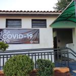 Centro de atendimento para enfrentamento à Covid-19 passa a funcionar em novo endereço