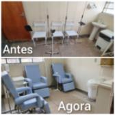 Novos investimentos transformam a estrutura do Hospital Municipal Dr. Amadeu Pagliuso