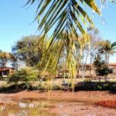 Jaborandi será a primeira cidade da região a ter praia artificial pública
