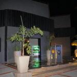 Jaborandi inaugura Sala de Cinema