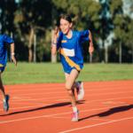 Formando Campeões - Apoio ao esporte