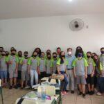 NOVOS UNIFORMES ESCOLARES BENEFICIAM 1.090 ALUNOS DA REDE MUNICIPAL DE EDUCAÇÃO