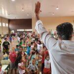 CIRCUITO DE LAZER DO ESTADO DE SÃO PAULO É SUCESSO EM JABORANDI