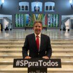 GOVERNO DE SÃO PAULO ANUNCIA OFICIALMENTE A PAVIMENTAÇÃO DA VICINAL JABORANDI-BARRETOS