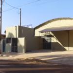Centro de Controle e Logística Municipal