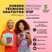IFSP oferece 200 vagas para cursos técnicos gratuitos no Câmpus Barretos